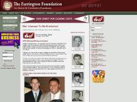 FACF | Farrington Alumni & Community Foundation - Home