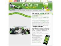 Go Green Auto Rally saves fuel economy, improves safety with better, environmental driving