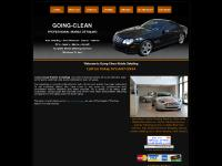 going-clean.com Going Clean, Mobile Car Wash Service, Mobile Car Detailing Service
