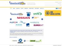 Going-Electric, Association for Electric Vehicles in Europe