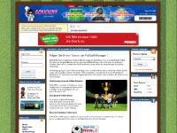gokickoff.com soccer, football, fantasy football