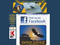 Gold Eagle 4x4 Club