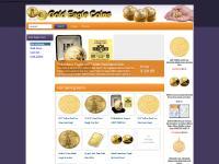 Gold Eagle Coins