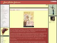 Book Reviews, Listen to the CDs, Quelque Chansons que j'aime, Meine Liebslingslieder