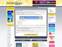 goldenbingo.co.uk golden, bingo, online