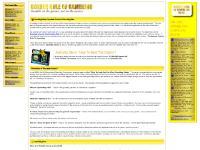 Gambling Rules, Reputable Online Gambling Sites & Casinos