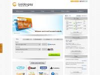 Goldexpay.com : official exchanger of Liberty Reserve, Perfect Money, Global Digital Pay, Alertpay, Solidtrust pay, Paxum