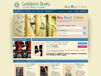goldsborobooks.com book, cheap book, cheap book online