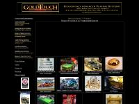 goldtouchinc.com chrome plating, chrome paint, chrome