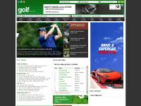 golf.co.uk golf, golf courses, calendar