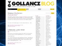 Gollancz Blog