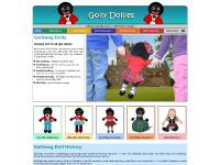 Golliwog Doll Collectables & Toys