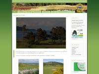 Golspie Golf Club - Welcome