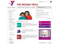 MYST (Swim Team) | The McGaw YMCA