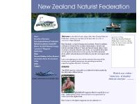 gonatural - New Zealand Naturist Federation - Home