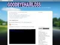 Good Bye Hair Loss - Blog by Dr. Bishan Mahadevia