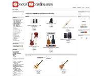 goodmusic.se akustisk, gitarr, gitarrer