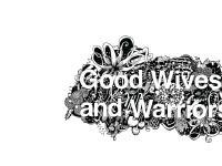 goodwivesandwarriors.co.uk