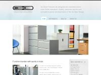 Go Office - Complete Filing & Storage Solutions