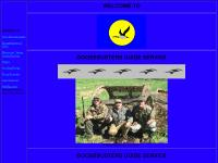 goosebustersguideservice.com goose hunting ohio, geese hunting ohio, goose busters