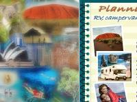 Campervan Hire Australia & Motorhome Rental Australia - with GoOzGo