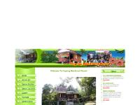 Gopeng Rainforest Resort | Eco Tourism In Malaysia | Eco Adventure Tourism | Rafflesia Flower | White Water Rafting