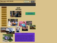 GOP Rocks