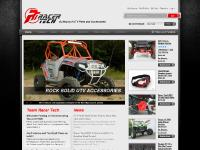 Racer Tech - High Performance UTV Parts for Racers and Hard-core Enthusiast