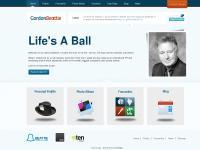 Gordon Beattie, Favourites, Web Design