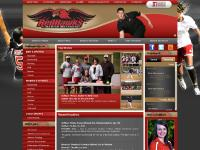 goredhawks.com Martin Methodist College, Redhawks, SIDHelp