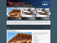 goskimeribel.com Chalets, Chalet Everest, Food & Drink