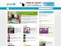 Gospel+ portal cristão, notícias, música gospel, estudos bíblicos, vídeos evangélicos