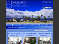 Signature Vacation Homes - Home