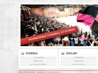 Gothia Innebandy Cup