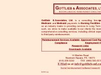 Gottlieb Associates, SNF Reimbursement Consultants