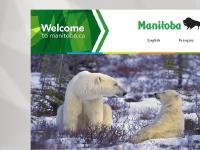 Province of Manitoba - Province du Manitoba