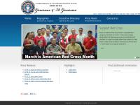 Commonwealth of the Northern Mariana Islands Office of the Governor