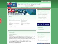 Government of Montserrat