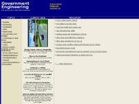 govengr.com Public Infrastructure