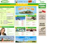 Govolo - On line travel agency, ticket, Flights, city break, book on line