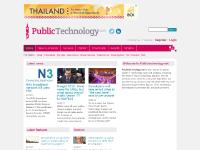 govpages.co.uk Linked in, PublicTechnology, PressZone