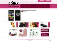 gozcosmeticos.com.br