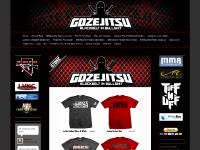 gozejitsu.com Store, MMAjunkie Radio Journal, The Ph1sh Bowl