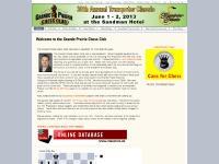 Grande Prairie Chess Club Home Page
