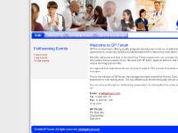 gpforum.com 4 day events, 1 day events, 1/2 day events