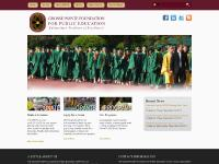 Grosse Pointe Foundation for Public Education