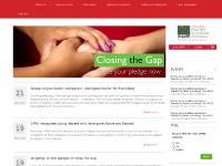 gpra.org.au - General Practice Registrars Australia, GPRA, General Practice Registrars