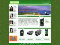 gpsgolfpro.co.uk golf gps, skycaddie, bushnell golf gps