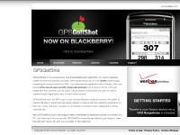 GPSGolfShot - GPS golf rangefinder exclusively from Verizon Wireless