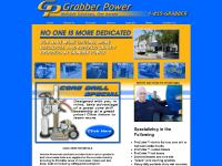 Grabber Power Products - Concrete Cutting Equipment, Concrete Breaking Equipment, Convenient Cutting Tools, Efficient, Accurate and Profitable Solutions, Grabber, Grabber Power, Power Products, Grabber Vacs, Slurry Vacs, Grabber, Concrete Cutting Equipmen